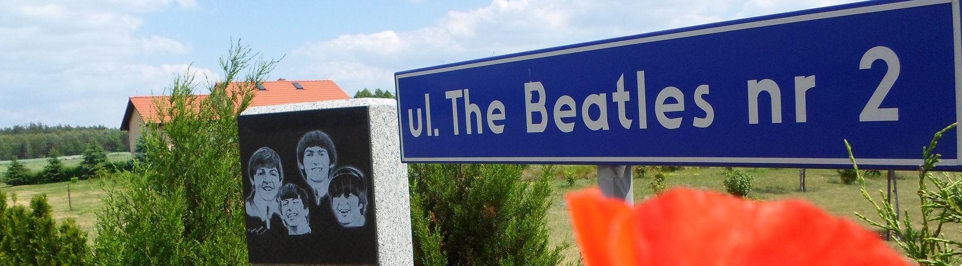 ul. The Beatles 2
